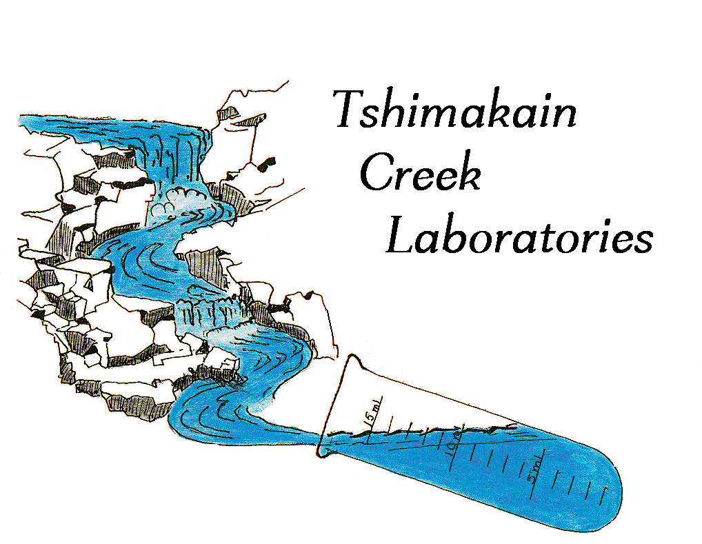 Tshimakain Creek Labs